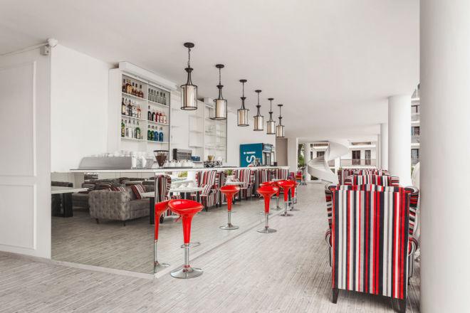 бар Гостевой дом Коблево